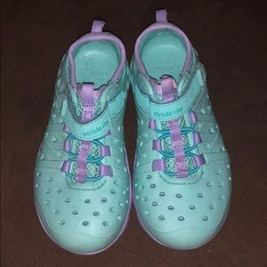 NWOT Stride Rite Phibians Water Shoes (10 Toddler)